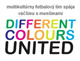 Different Colours United
